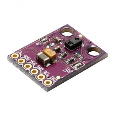 APDS 9960 Digital RGB, Ambient Light, Proximity and Gesture Sensor Module