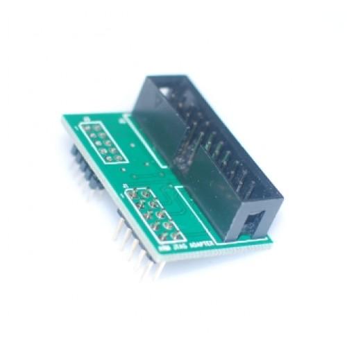 Arm Jtag 20 Pin To 10 Pin Adapter