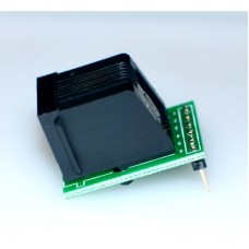 RJ11 6P6C Socket Breakout Board