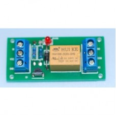 12V Relay Board for Microcontroller AVR PIC ARM 8051